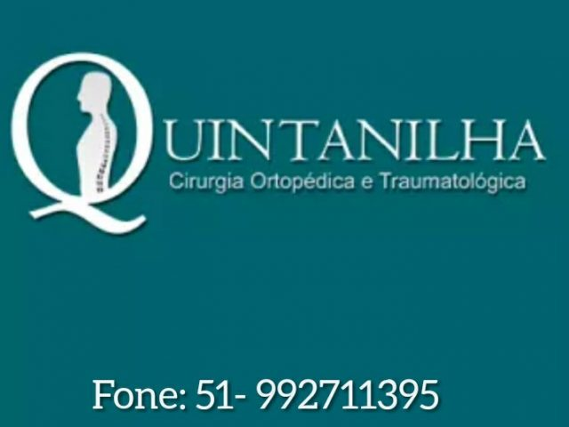 CLÍNICA QUINTANILHA – HERNIA DISCAL NA ZONA SUL DE PORTO ALEGRE
