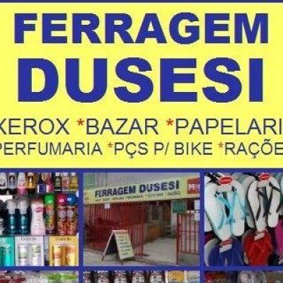 FERRAGEM E BAZAR DUSESI – FERRAGEM NO BAIRRO HUMAITÁ EM PORTO ALEGRE