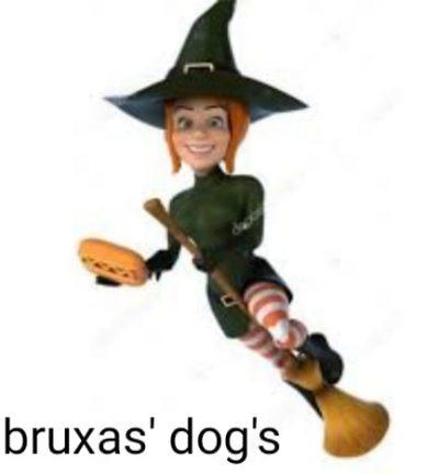 BRUXA'S DOG – HOT DOG NA ZONA NORTE EM PORTO ALEGRE