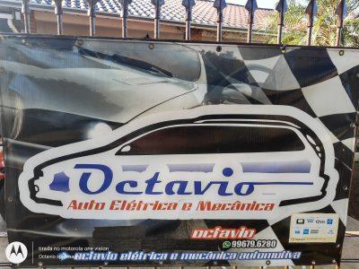 OCTÁVIO AUTO ELÉTRICA – MANUTENÇÃO ELÉTRICA AUTOMOTIVA EM CANOAS