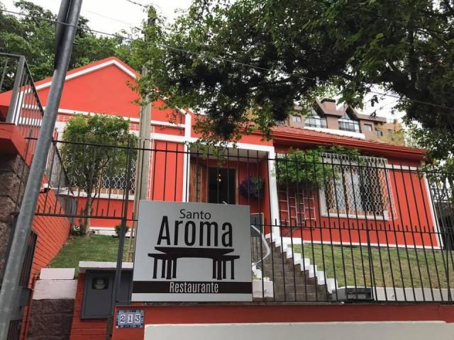 Restaurante Santo Aroma – Comida Caseira no Bairro Tristeza em Porto Alegre