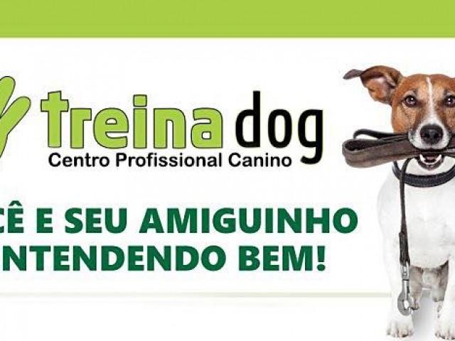 TREINADOG CENTRO PROFISSIONAL CANINO – Curso de Adestramento em Porto Alegre